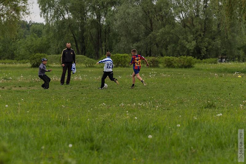 4. Провинциальный футбол. Беларусь. Мозырь. bjatta.ru. Играющий тренер