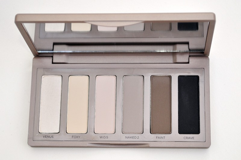 urban decay naked basics eyeshadow palette review 2