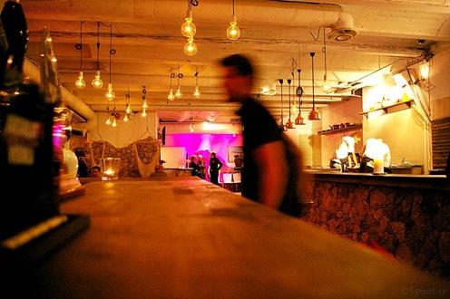 Restaurang Gotland Lounge och Grill