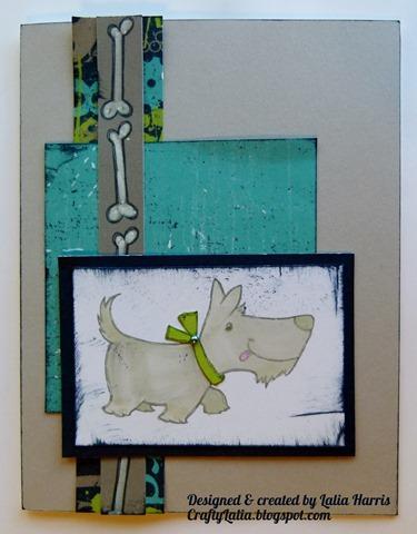 A CraftyLalia original CraftyLalia.blogspot.com