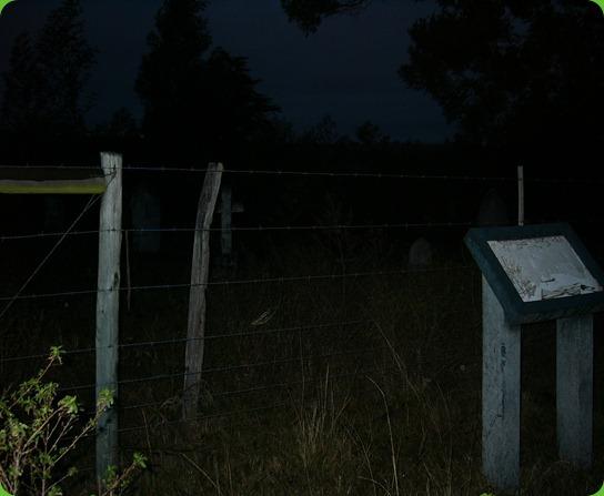 German Cemetery, Frankfort Eastern Cape