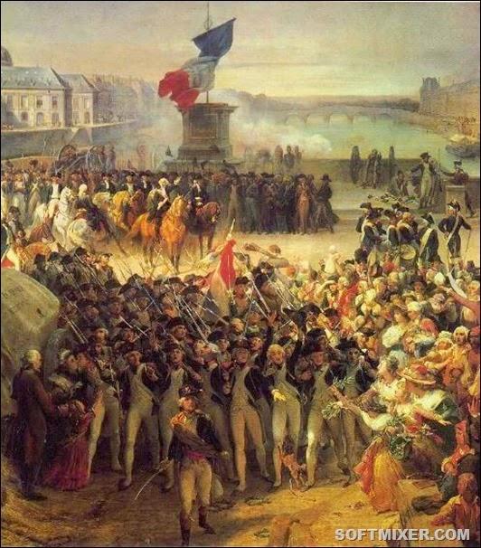Термидорианский-режим-и-Великая-французская-революция