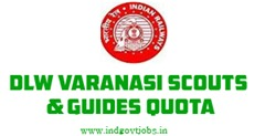 dlw varanasi Scouts & Guides Quota