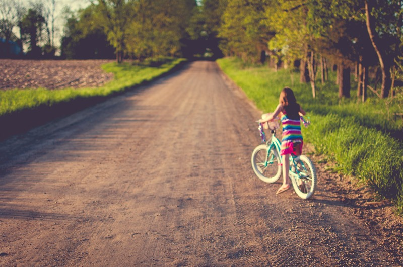 SycamoreLane Photography-Bike ride