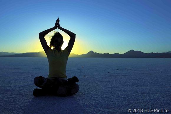Artikel Tentang Yoga