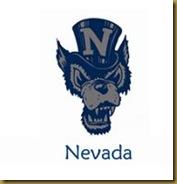 Nevada old logo