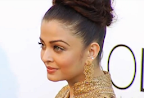 Aishwarya Rai At The AmfAR Gala At Cannes