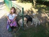 2013.08.20-040 Stéphanie et les labradors