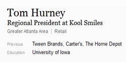 Tom Hurney