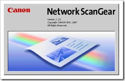 Network Scan Gear Tool