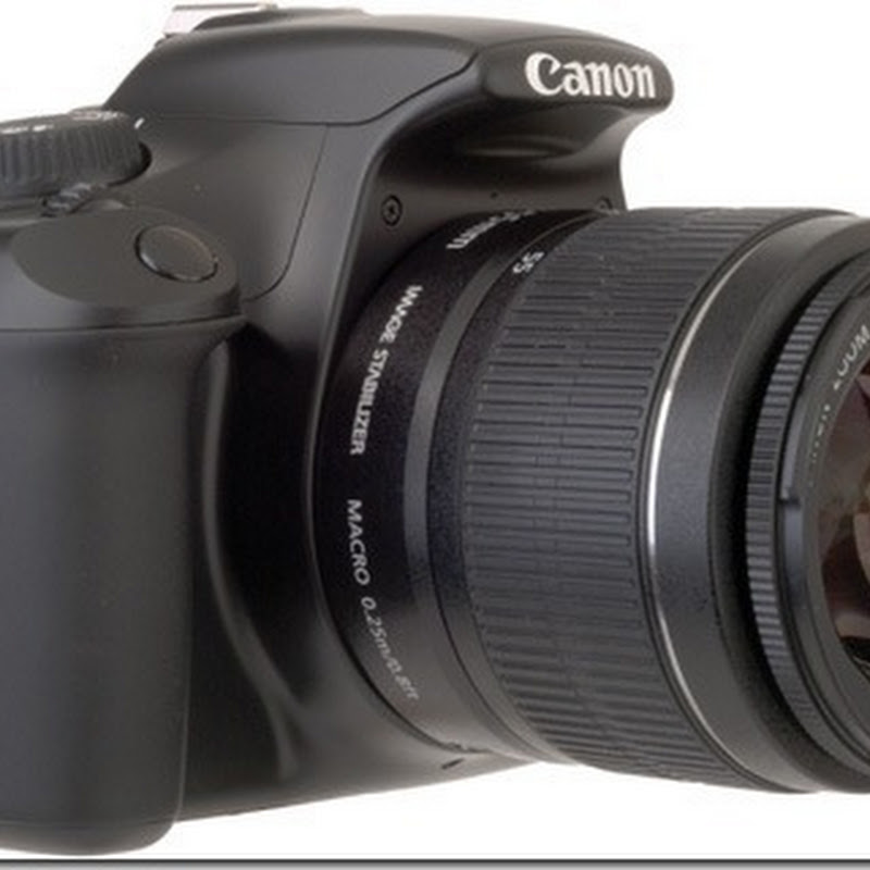 Canon Rebel T3 - 1100D Tutorial - The Complete Breakdown