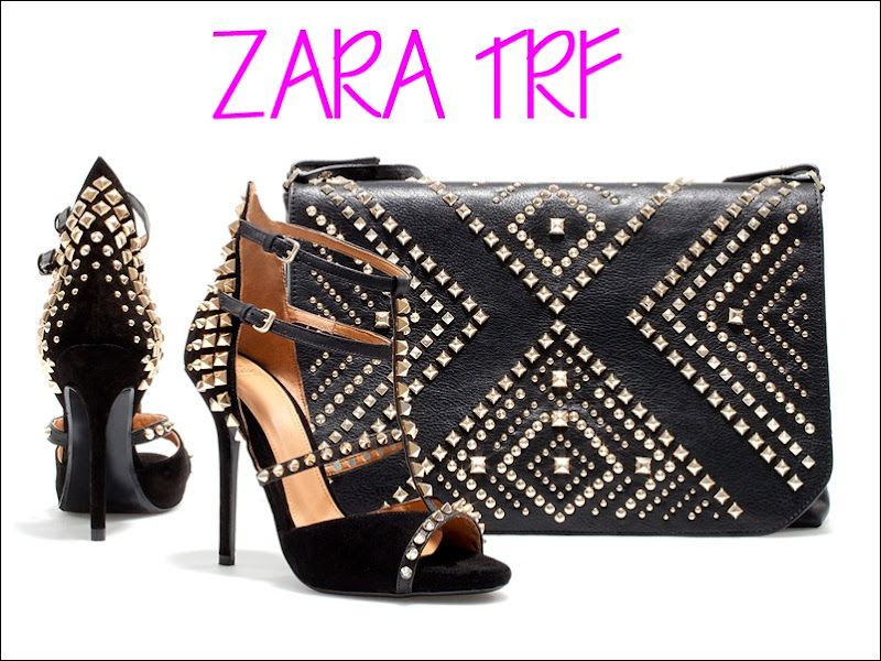 Zara, Zara Limited Edition, Zara Milano, Zara New York, Zara London, Zara Paris, Zara TRF