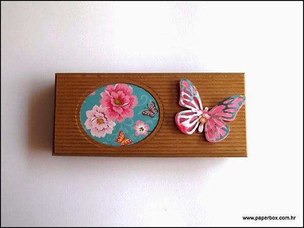 Kutija - Gift Box - Geschenkverpackung (5)