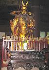 關公為何會變成佛教寺廟的守護神呢?