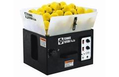 Maquinas lanza pelotas también disponibles para pádel: aplicaciones en el ámbito docente.