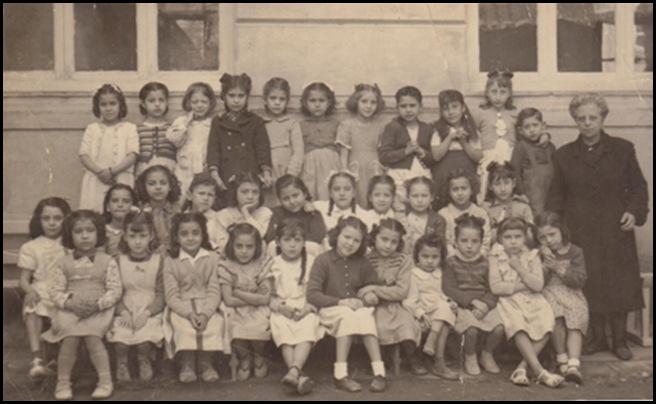 1946 colegio público cervantes