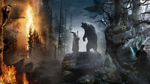 The Hobbit Subtitulada al español