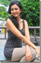 Rakul Preet Singh Photo Shoot Pics