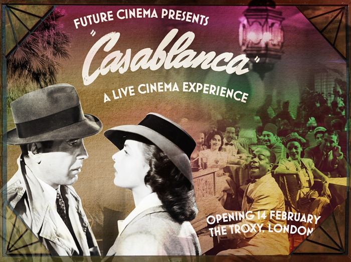 03_casablanca poster_colourful_airport_frame