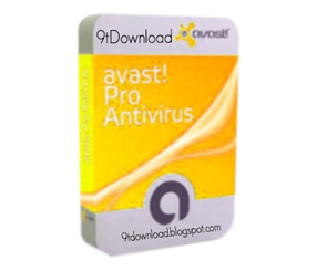 avast antivirus 2013 with crack free download