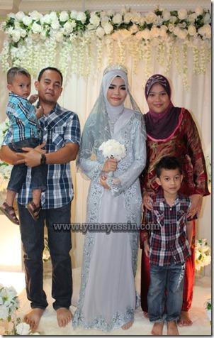 Syafiq Yusof Bertunang  182