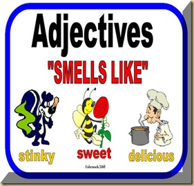 AdjectivesPosters