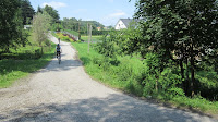 Pagórki na obrzeżach Andrychowa Photo