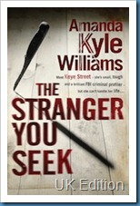 Stranger You Seek UK