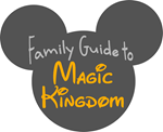 Magic Kingdom - a guide for families