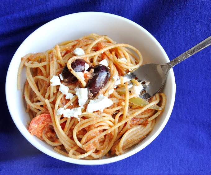 greek spaghetti (21)