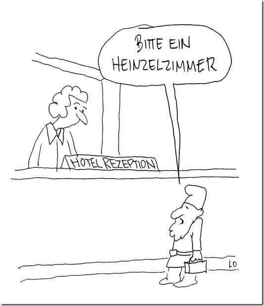 Heinzelzimmer 1