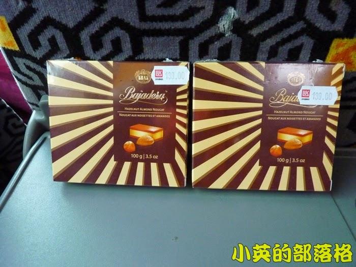2010-3馬其頓~有名的巧克力.JPG