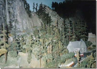 05 Columbia Gorge Model Railroad Club HO-Scale Layout in November 1997