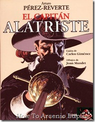 El capitan Alatriste