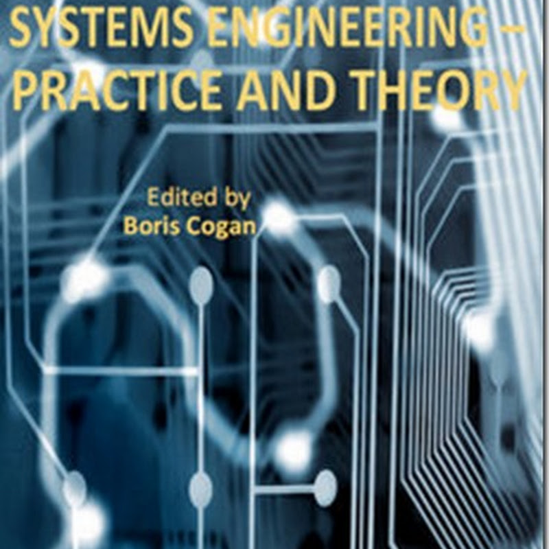 Systems Engineering - Practice and Theory Boris Cogan