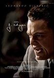 J Edgar - poster
