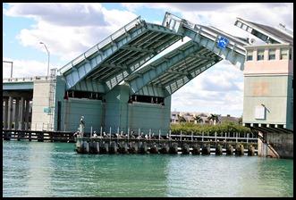 1 - Tour - Hobe Sound drawbridge