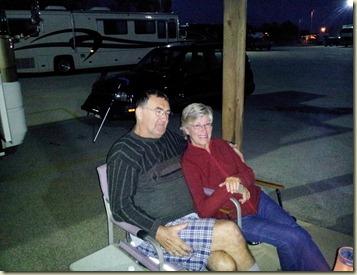 Camp FT John & Ruth