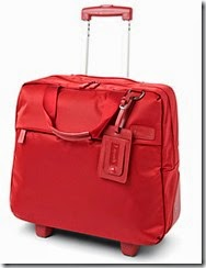 Lipault wheeled Laptop Bag - other colours