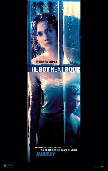 The Boy Next Door - Movie Poster