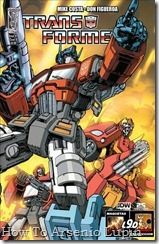 P00001 - The Transformers #1 - ...