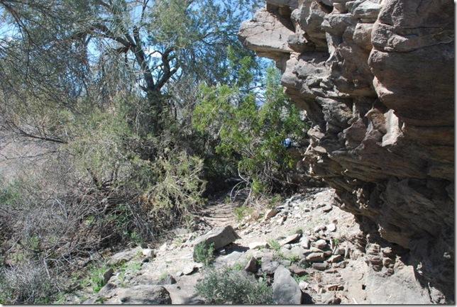 03-09-13 B Petroglyphs Site Quartzsite 022