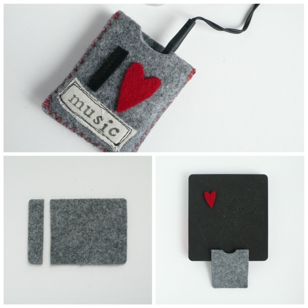 cafe creativo - sizzix big shot - ipod case felt (3)