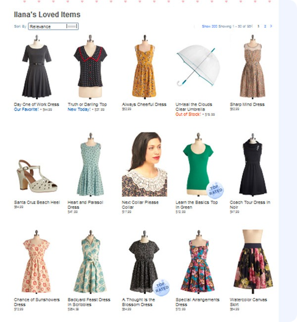modcloth