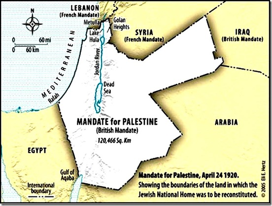 1920-mandate_for_palestine - League of Nations
