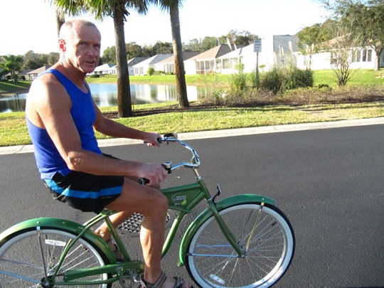 Tampa beach cruiser bicycles