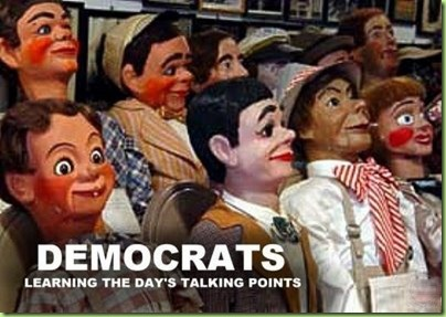 DemocratTalkingPoints