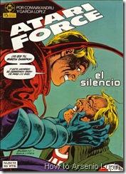 P00013 - Atari Force #13