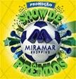 promocao show de premios miramar shopping