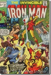 P00145 - El Invencible Iron Man #27